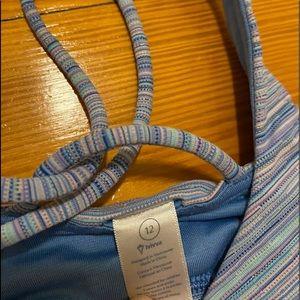 Ivivva Intimates & Sleepwear - Ivivva sports bra